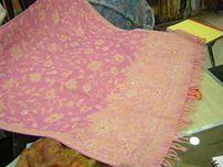 Indian Shawls